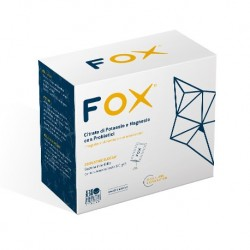 FOX INTEGRATORE ALIMENTARE